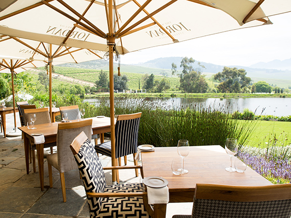 Winter specials in the Winelands