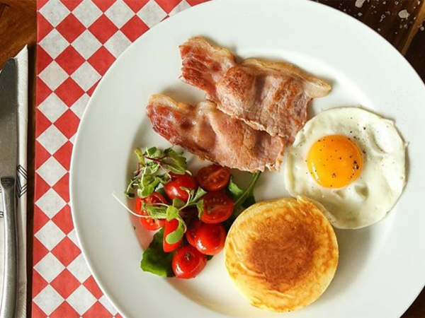 Budget-friendly breakfasts around Durban