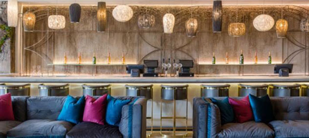 kitchen bar design quarter new tapas bar and restaurant opens at the design quarter 5093