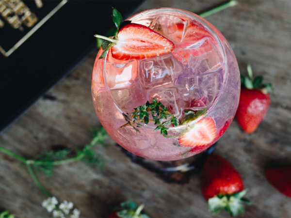 9 places to get your gin fix in Durban