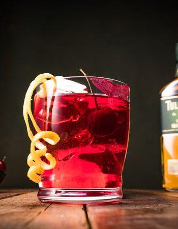 Tullamore cocktail