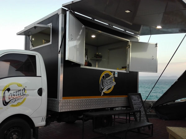 Partner content: This Capetonian food truck is dishing up delectable international street food