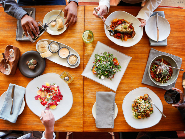 EB Social Kitchen and Bar's stellar new dishes – reviewed