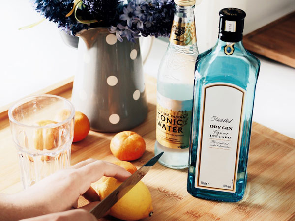 Pretoria's best spots for gin