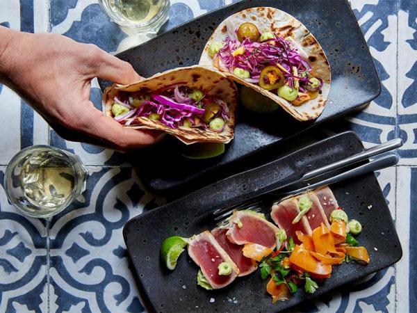 9 hot new restaurants in Joburg