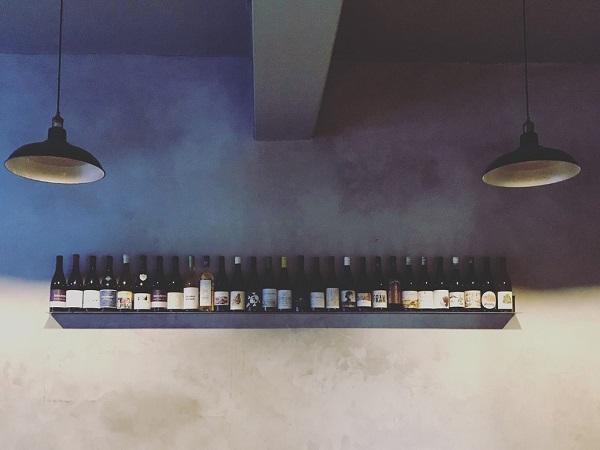 Publik Wine Bar (Cape Town)