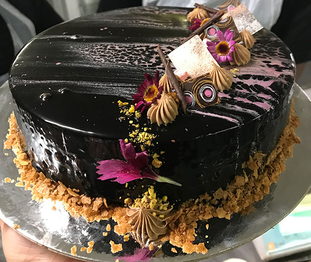 Johannesburgs Ultimate Cake Guide Eat Out