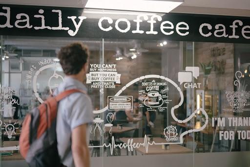The Daily Coffee Café (City Bowl)