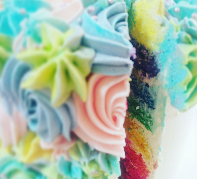 10 Of Pretorias Best Cakes Eat Out