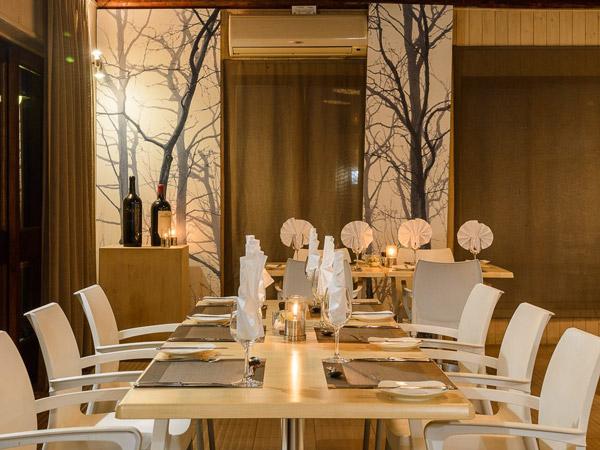 Kingfisher Restaurant (Pretoria North)