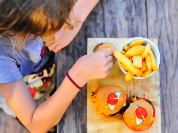 15 child-friendly restaurants in Durban and surrounds