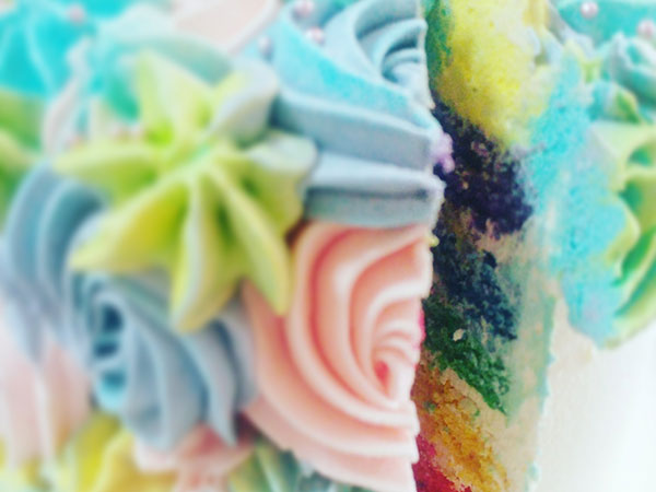 10 of Pretoria's best cakes