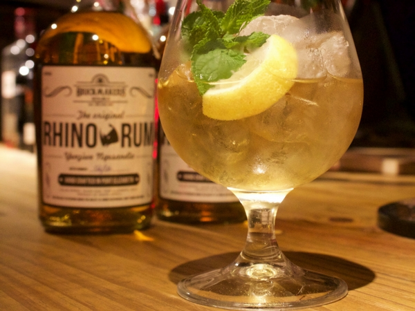 Why rum is the new trend tailor-made for South Africans