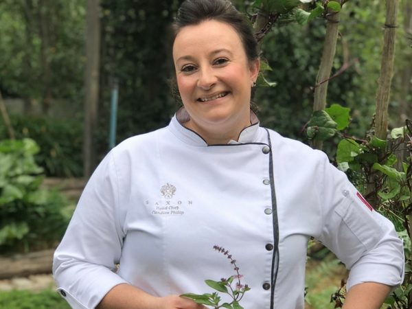 A talent to be reckoned with: The 2018 Eat Out Nederburg Rising Star