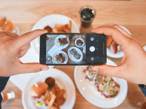 9 amazing restaurants you should probably follow on Instagram