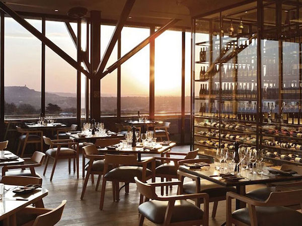 9 of the best business lunches in Johannesburg