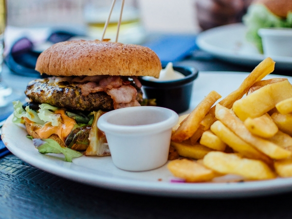 7 dinners in Cape Town under R85
