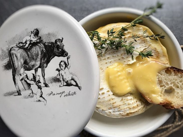 Bree Street's cheesiest restaurant moves to the 'burbs