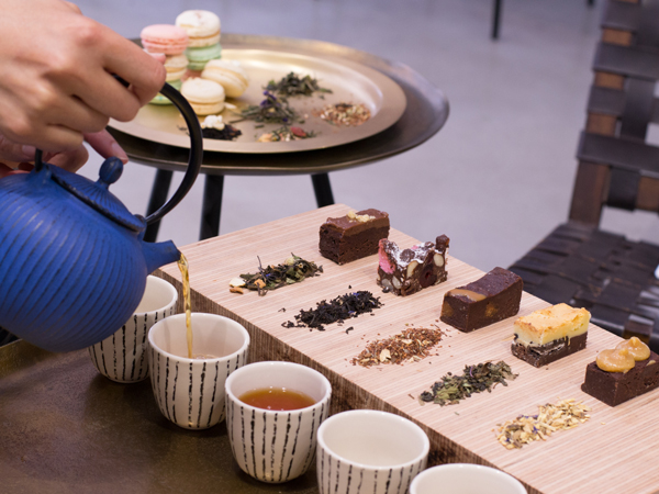 The tea-volution begins at KA PA TÉE – reviewed