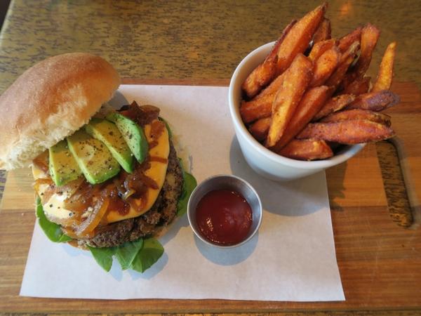 Best Vegetarian Restaurants Near Victoria