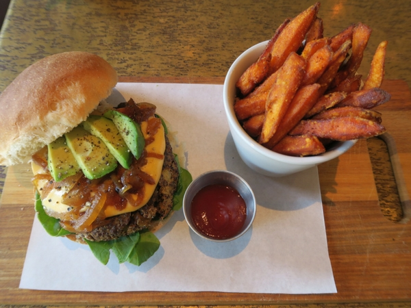 The best vegan and vegan-friendly restaurants in Cape Town