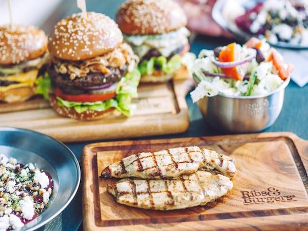 Ribs & Burgers (Sandton)