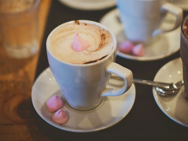 Where to find the best hot chocolate in the Winelands