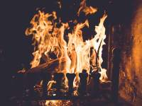 Fireplaces in Joburg