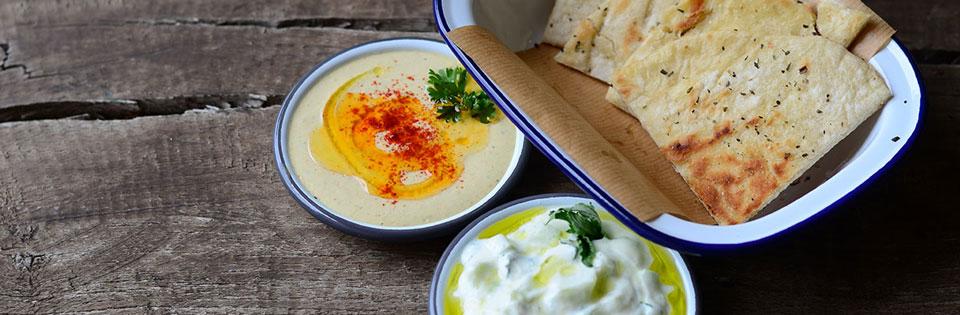 food prepared and served at Nikos in Randpark Ridge