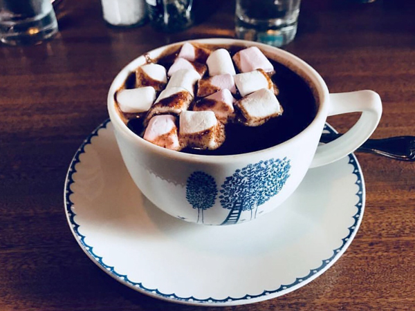 Where to find some of the best hot chocolate in Pretoria