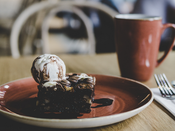 5 of the best hot desserts in Joburg