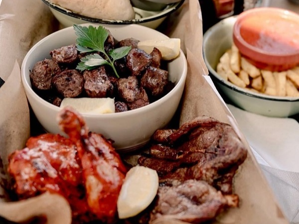 Where to find great shisa nyama in Durban