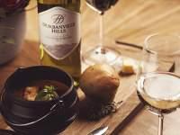 Durbanville Hills wine party