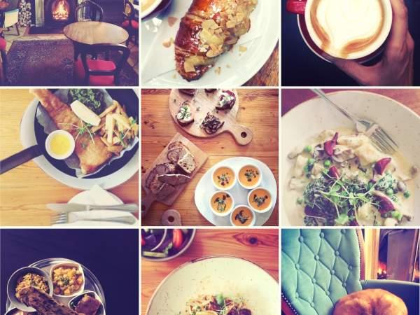 Café Charles | De Waterkant