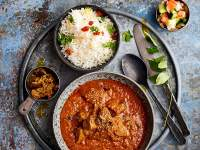 Lamb Rogan Josh by Michelle Parkin