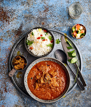 Lamb Rogan Josh by Michelle Parkin_The Curry Club