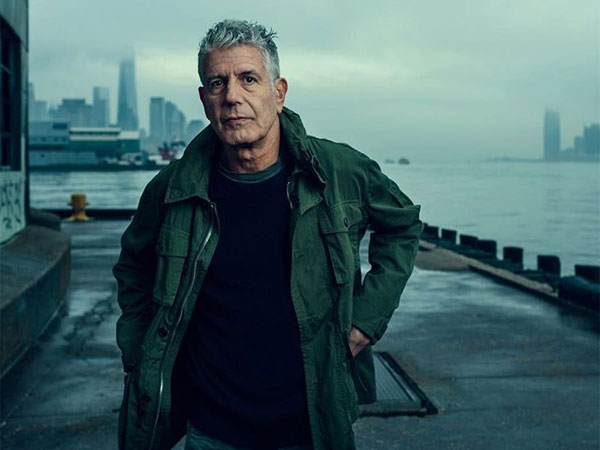 Celebrity chef, writer and travel show host Anthony Bourdain dies at 61