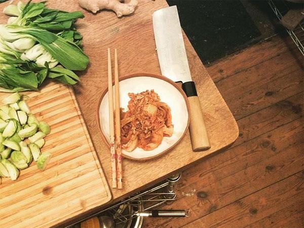 Former Chefs Warehouse chef to open bao bar in Oranjezicht