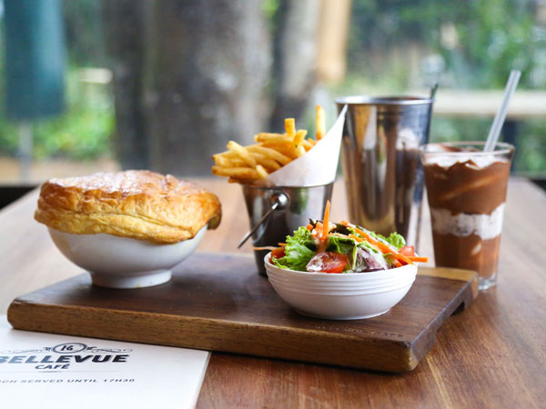 Durban's 5 glorious pie spots