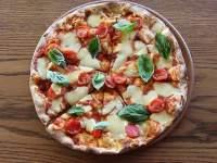 Col'Cacchio pizza