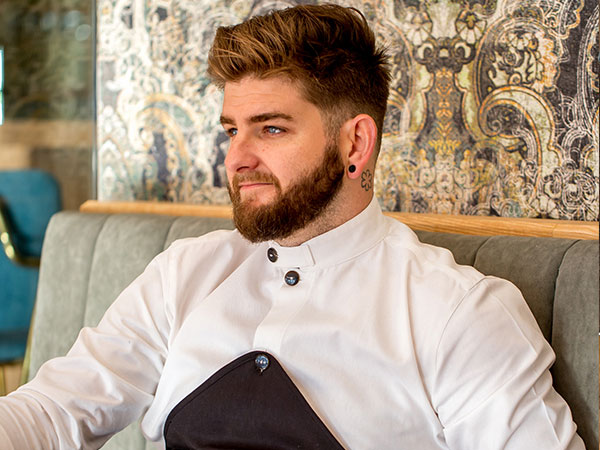 Former chef at Michelin-starred JAN to head up new eatery in SA