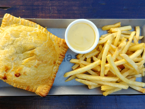 Must-try pies in Gauteng
