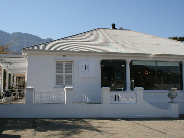 Beleef Restaurant