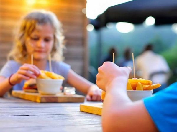 Durban: Where to eat with your kids this winter