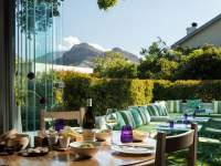 The Garden Room at LQF