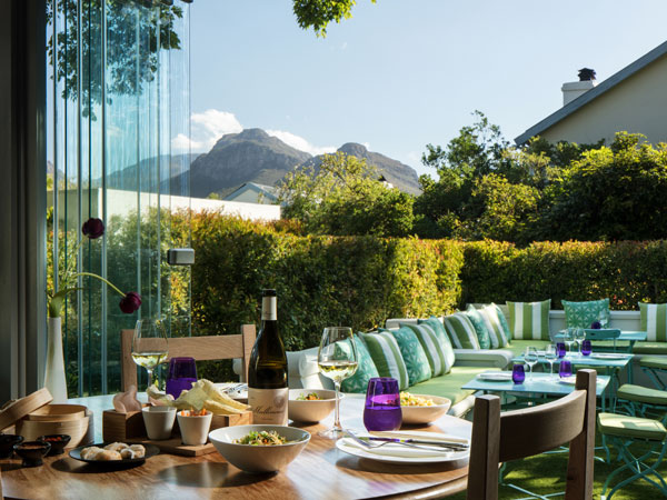 Why you should book at these 6 Franschhoek restaurants