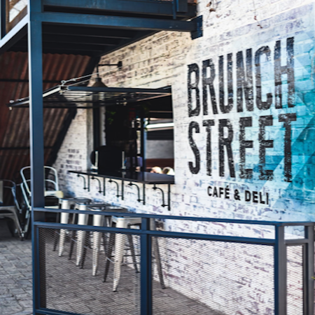 Brunch Street Café and Deli