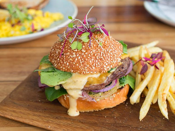 A Jozi insider's guide to burgers