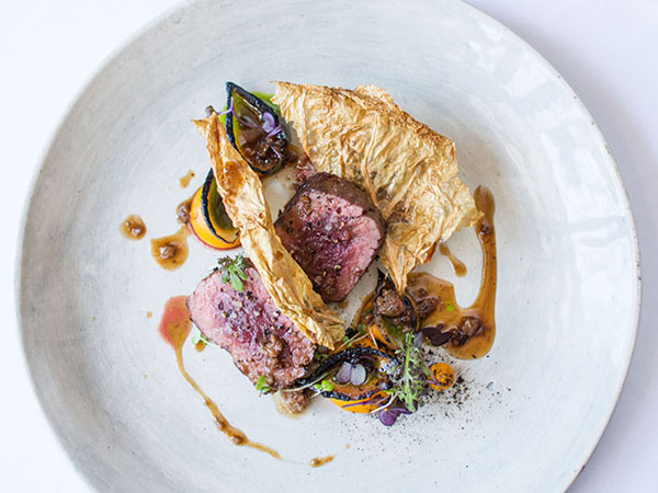 Cape Town's best fine-dining restaurants