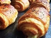 Jason Bakery croissant